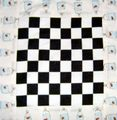 Nutmeg's Chess Board